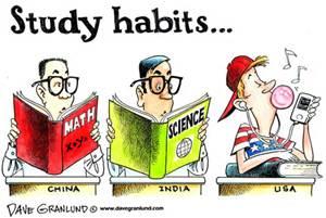 study skills usa